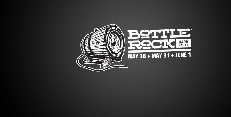 À boire, à manger et à écouter : The Cure sera au Bottle Rock Festival de Napa