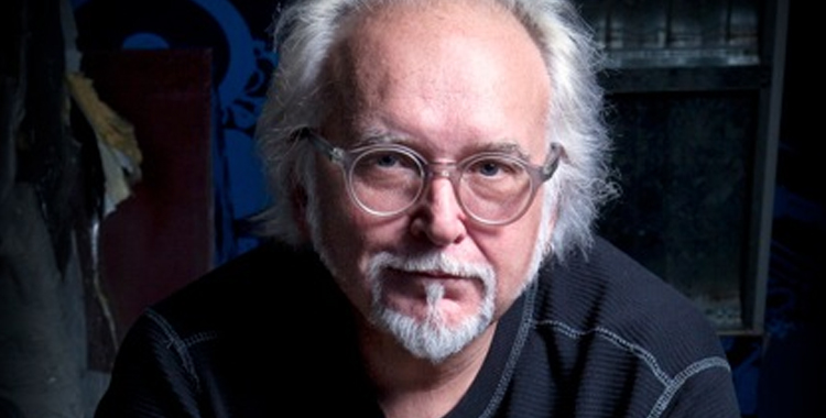 Reeves Gabrels - Photo Carl Byron Batson