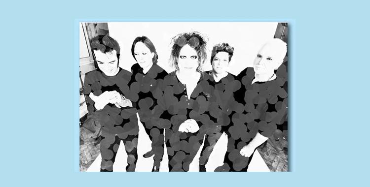 The Cure : une nouvelle date ajoutée pour les concerts de décembre