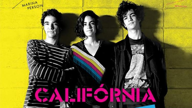 California - film