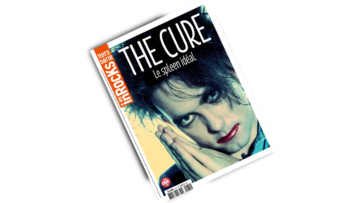 les-inrocks-hors-serie-the-cure-novembre-2016
