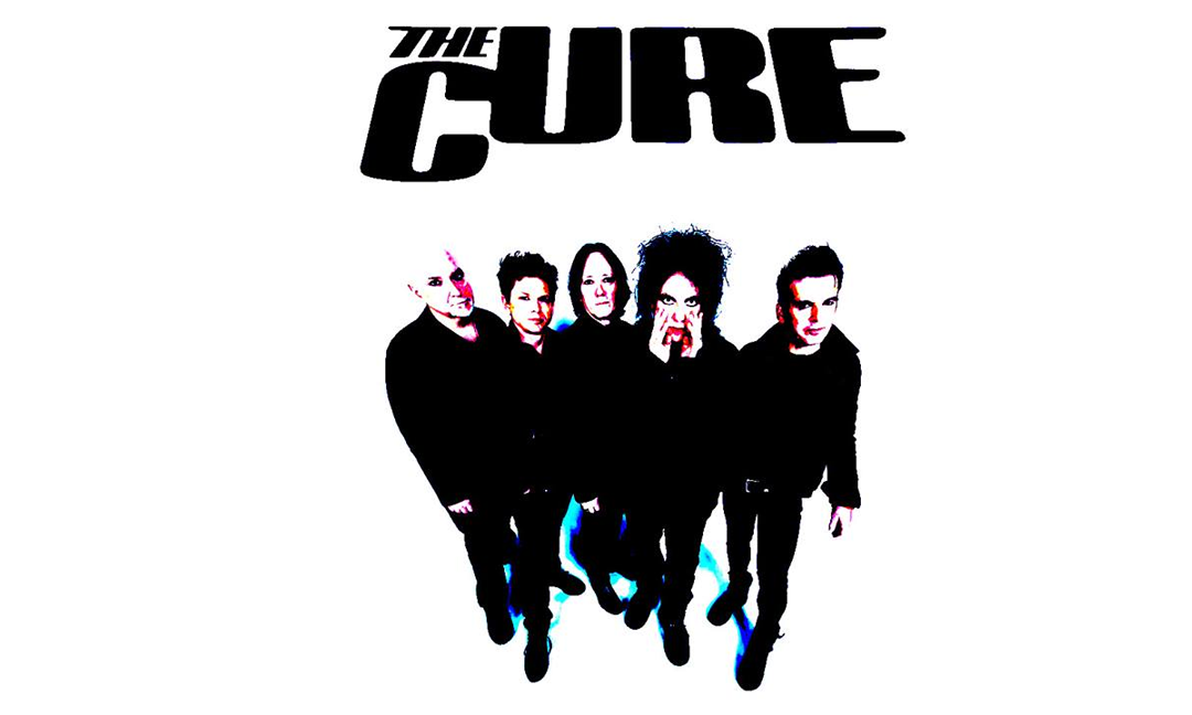 The Cure 2019